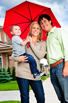 Edina Umbrella insurance